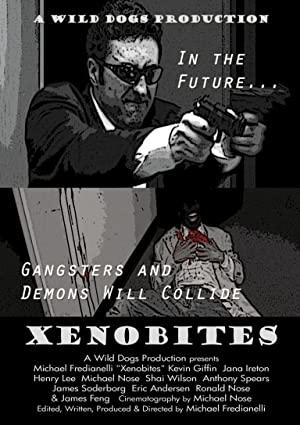 Xenobites