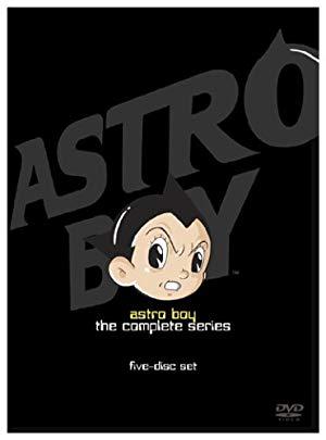 Astro Boy (1963) (dub)