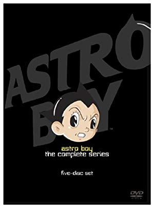 Tetsuwan Atom (dub)