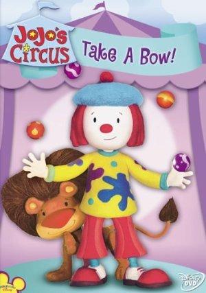 Jojo's Circus: Season 1
