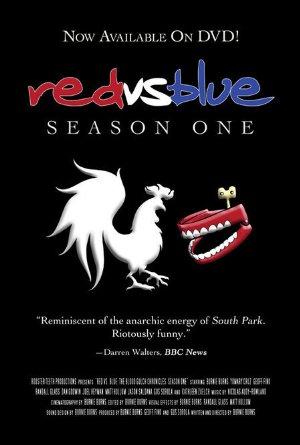 Red Vs. Blue: Season 15