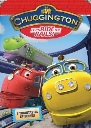 Chuggington: Season 03