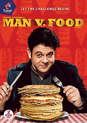 Man V. Food: Season 5