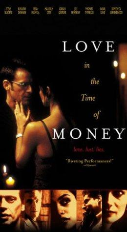 Love In The Time Of Money