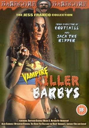 Vampire Killer Barbys
