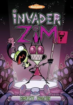Invader Zim: Season 2