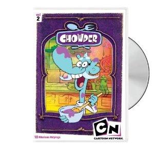 Chowder: Season 2