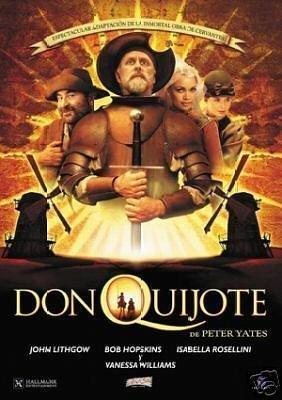 Don Quixote 2000