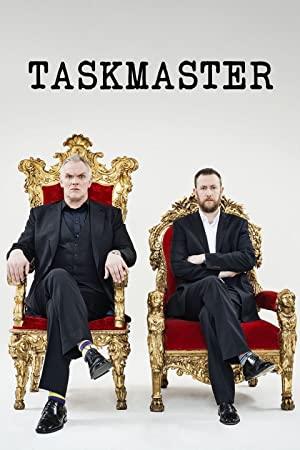 Taskmaster: Season 10