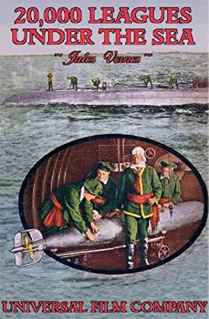 20,000 Leagues Under The Sea 1916