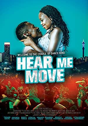 Hear Me Move