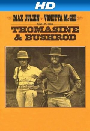 Thomasine & Bushrod