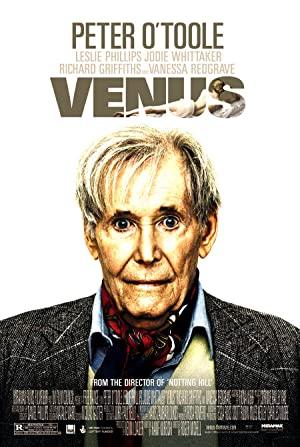 Venus 2007