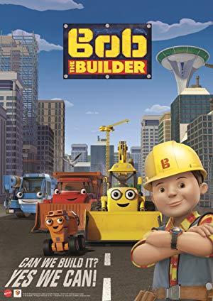Bob The Builder: Season 21