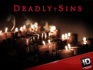 Deadly Sins: Season 6