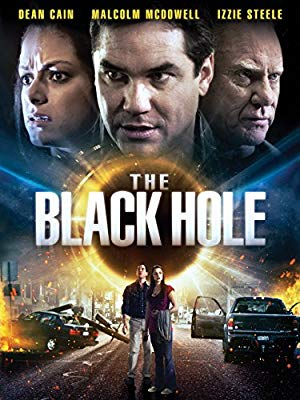 The Black Hole 2016