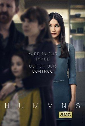 Humans: Season 2