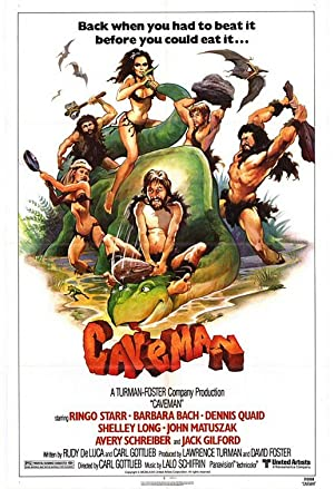 Caveman 1981