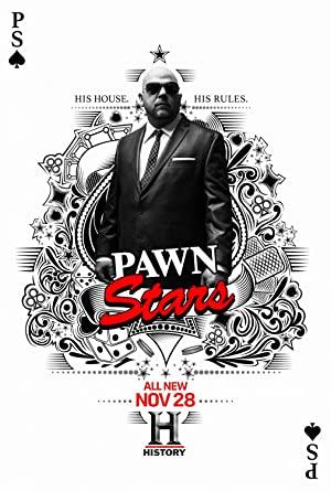 Pawn Stars: Season 16