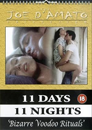 11 Days 11 Nights Part 3
