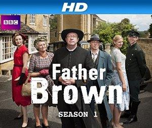 Father Brown: Season 4