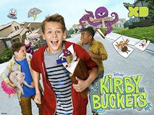 Kirby Buckets: Season 3