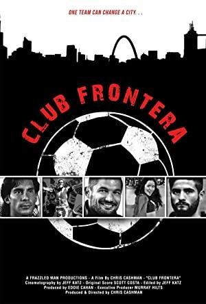 Club Frontera