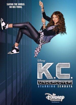 K.c. Undercover: Season 2