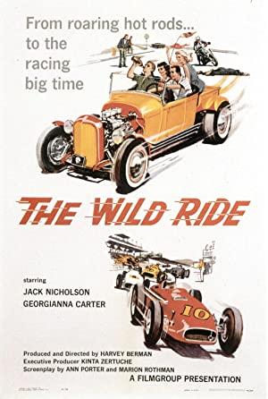 The Wild Ride