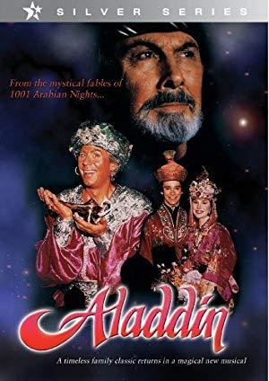 Aladdin 1990