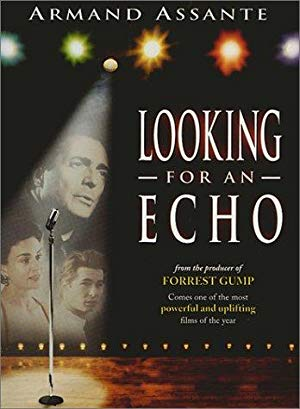 Looking For An Echo