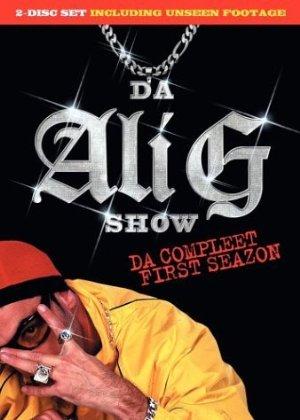Da Ali G Show: Season 3