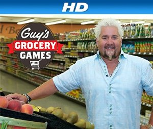 Guy's Grocery Games: Season 8