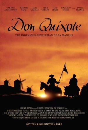 Don Quixote 2017
