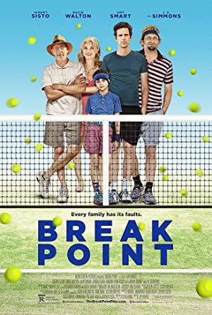 Break Point 2015