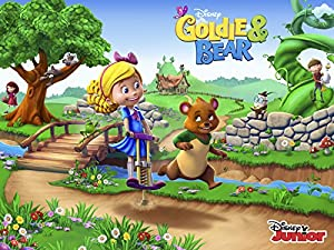 Goldie And Bear: Season 2