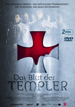 Blood Of The Templars