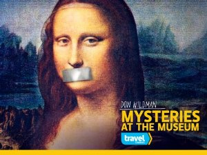 Mysteries At The Museum: Season 12