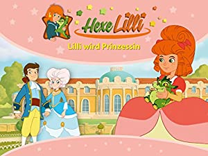 Lilly The Witch: Season 2