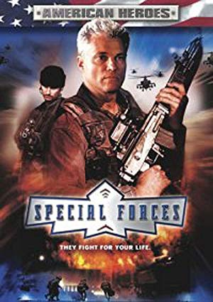 Special Forces 2003