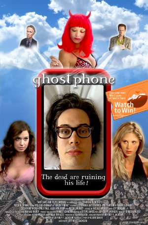 Ghost Phone: Phone Calls From The Dead