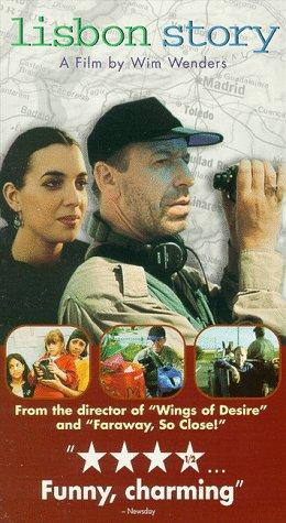 Lisbon Story 1994