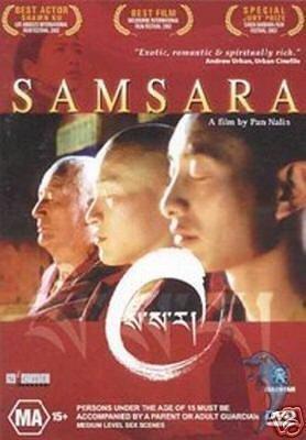 Samsara 2002