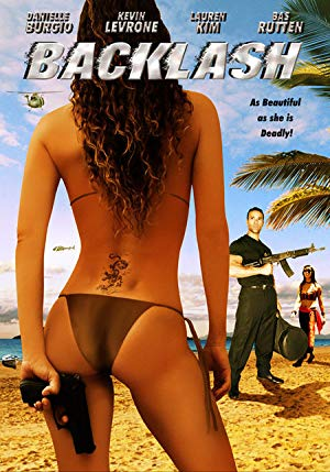 Backlash 2006