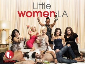 Little Women: La: Season 8