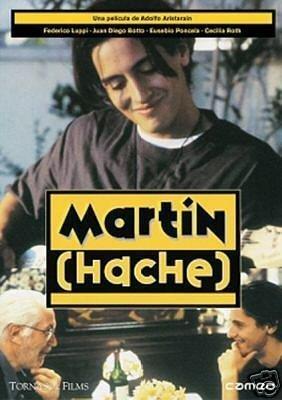 Martín (hache) 1997