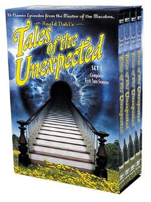 Tales Of The Unexpected: Season 2