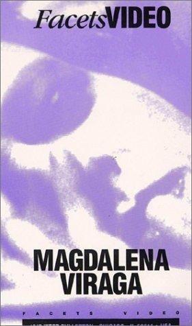Magdalena Viraga