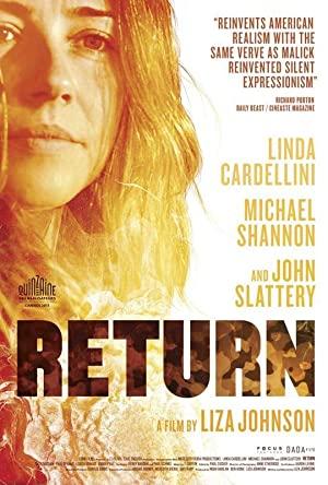 Return 2012