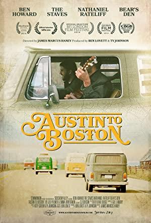 Austin To Boston